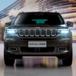 Jeep Grand Commander, il nuovo SUV per la Cina