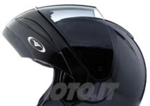 Nuovo casco Vemar Dual VXD