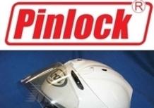 Sistema anti-appannamento Pinlock