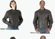 Quattro nuove giacche in pelle