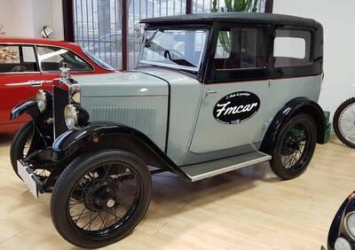 MOTORS MINOOR LIMITED EDITION d'epoca del 1931 a Cesenatico