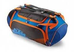 ALLOVER DUFFLE BAG Ktm