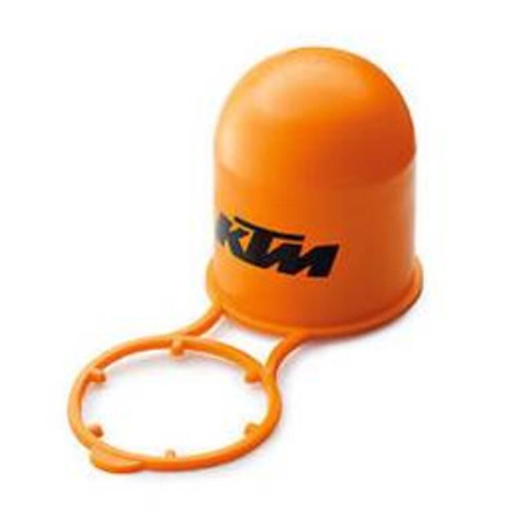 TOWBAR CAP Ktm