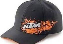 HOLD-OUT CAP Ktm