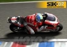 Superbike World Championship, il videogioco per PS2 e PSP
