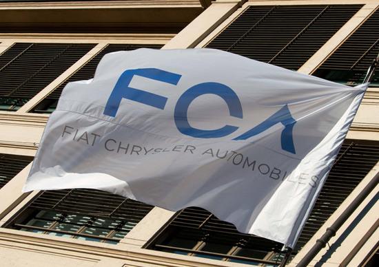Gruppo FCA, utili raddoppiati nel 2017: fatturato al di sotto delle attese