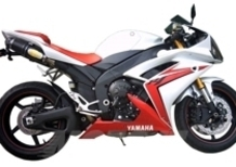 Scarico per Yamaha R1 2007