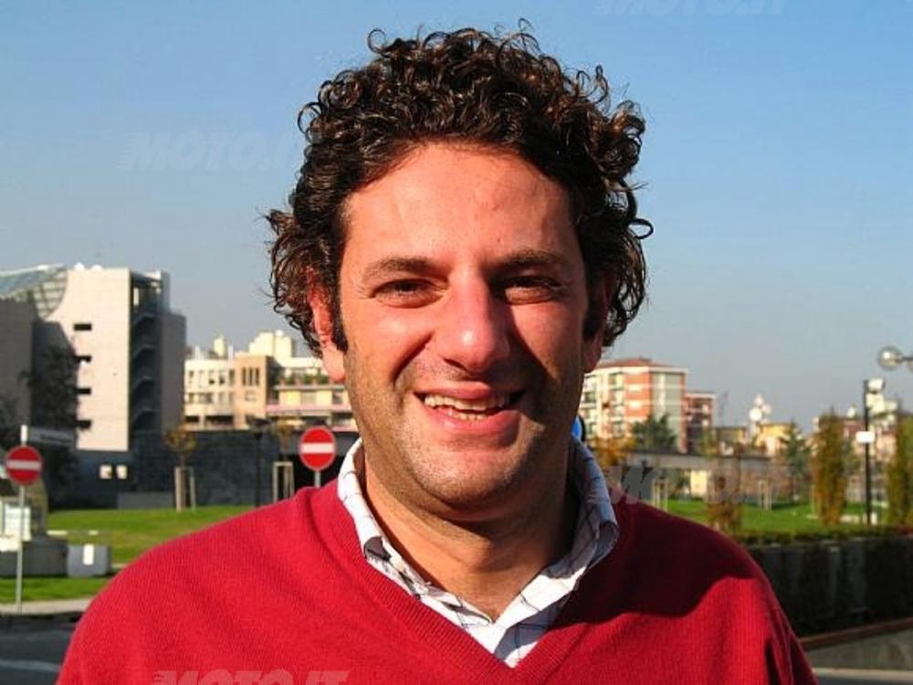 Diego Sgorbati (foto Moto.it)
