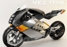 Vectrix torna al Salone di Milano presentando la prima moto elettrica ad alte prestazioni: SBK