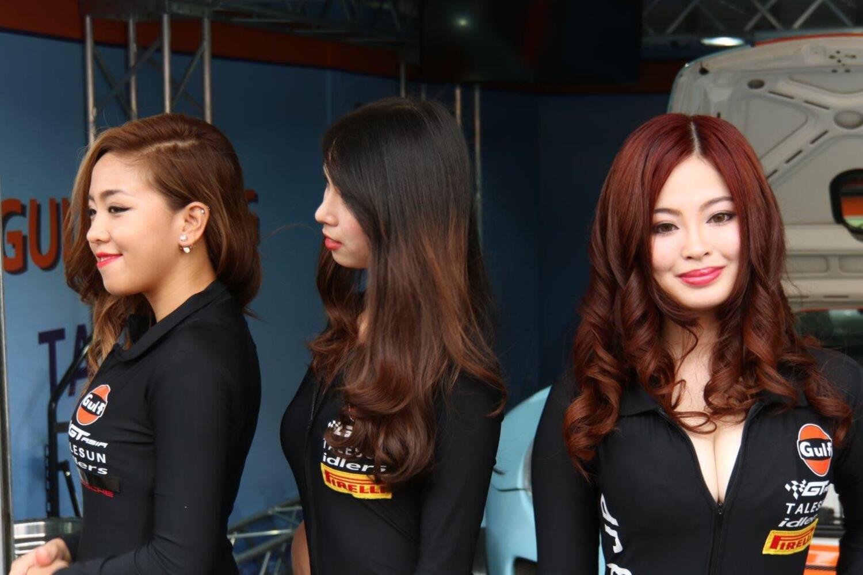 Cartoline dal Macau Gran Prix 2015
