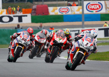 Superbike 2016. I piloti e i team in griglia la prossima stagione