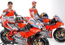 Chiedilo a Zam, domande sulla MotoGP con Davide Tardozzi (Ducati)