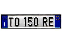 Verifica targa: come risalire al proprietario della targa auto con la visura