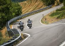 EICMA 2015: Sicurezza motociclisti, le cose devono cambiare