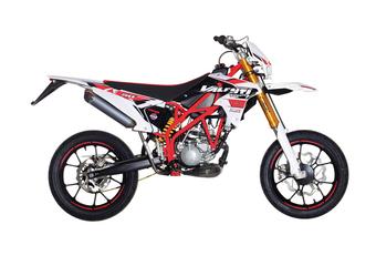 Valenti Racing SM 50 (2015 - 17), prezzo e scheda tecnica
