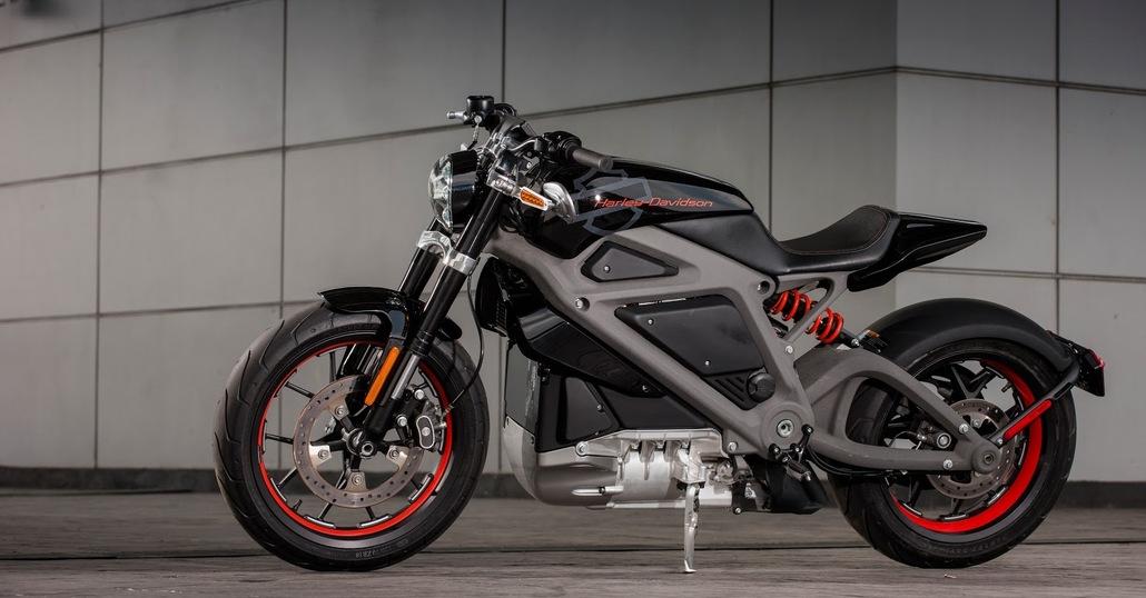Harley-Davidson chiude in negativo il 2017 e accelera sulla moto elettrica