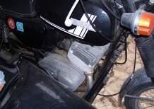 Jawa 350 Sidecar