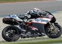 Mondiale Superbike sul tracciato di Monza