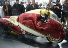 RMC Record Motor Cycles: tutti a Bonneville!