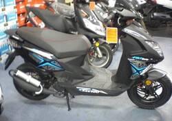 Keeway Motor F-Act 50 cc 2t Evo Sport (2009 - 18) nuova