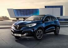 Renault Kadjar Sport Edition, l'edizione speciale si fa in due