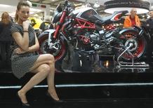 EICMA 2015: le principali novità moto 2016