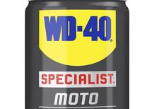 Lubrificante catena WD-40