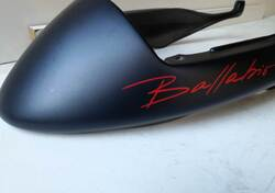 Codone Moto Guzzi Ballabio