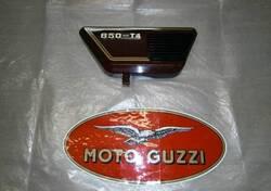 fianchetto dx Moto Guzzi