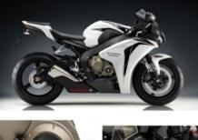 Kit per Honda CBR 1000RR