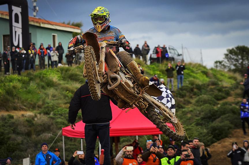 Motocross. Cairoli mattatore nella prima degli Internazionali 2018 (3)