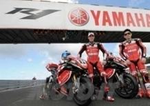 Dal 4 al 6 luglioMisano World Circuit e Cattolica, Yamaha Fest