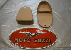 coppia fiancatine Moto Guzzi