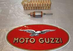 indotto motorino bosh Moto Guzzi