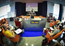 Successo di partecipazione al Corso Internazionale Andreani Group