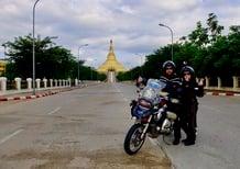 Direzione Est: Myanmar