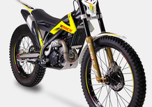 TRS Motorcycles XTrack 250