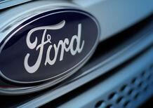 Effetto Brexit: Ford porta in Germania le attività finanziarie?