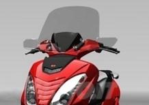 Ecco le prime novità che Malaguti presenterà al Salone del Ciclo e Motociclo di Milano