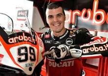 """Luca Scassa: """"Da Laguna in poi la moto è cresciuta tantissimo"""""""