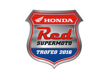 Trofeo Supermoto Honda 2016