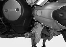 Antifurto per T-Max 500