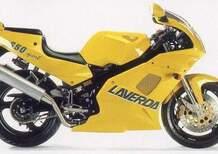 Laverda Sport 650