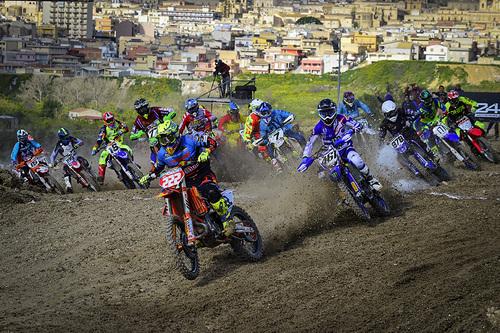 Internazionali d'Italia MX 2018. Cairoli e Febvre mattatori a Noto (7)