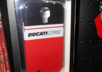 COVER SAMSUNG S4 D.C. Ducati 987691022 - Annuncio 6258157