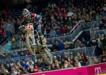 Supercross 2018, San Diego: Anderson vince ancora