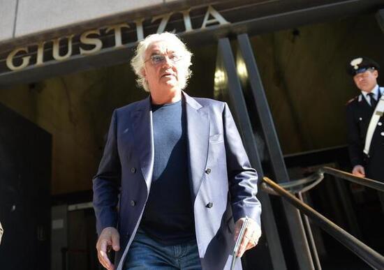 Flavio Briatore condannato a 18 mesi per reati fiscali