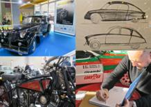 Automotoretrò 2018: personaggi, stile e mercatino