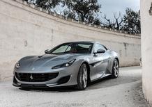 Ferrari Portofino, puro godimento a cielo aperto [Video]