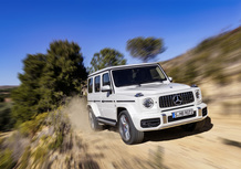 Mercedes-AMG G 63 al Salone di Ginevra 2018 [Video]